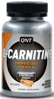 L-КАРНИТИН QNT L-CARNITINE капсулы 500мг, 60шт. - Ивот